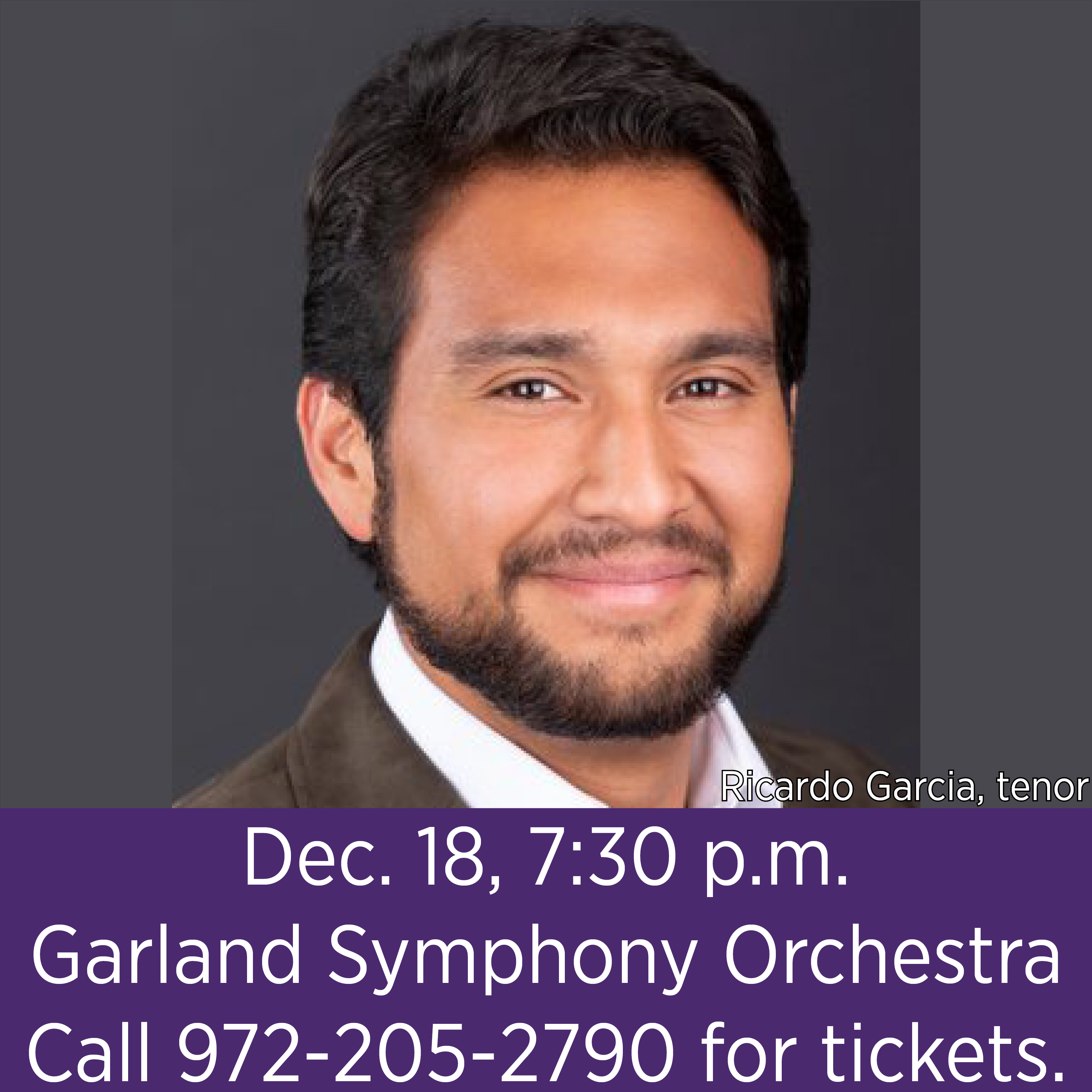 Garland Symphony Orchestra